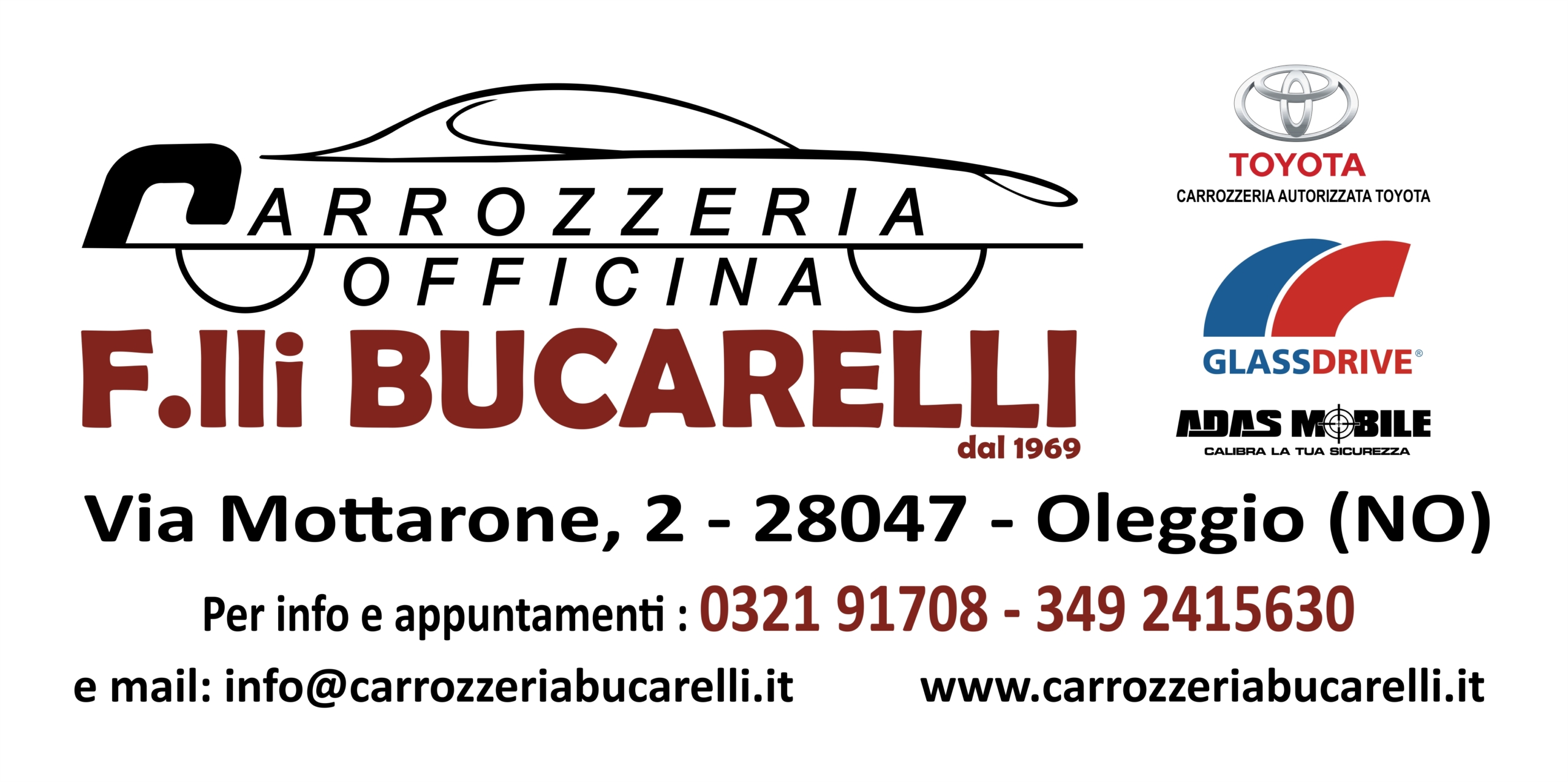 Carrozzeria F.lli Bucarelli