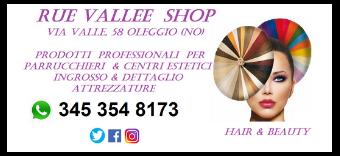 Rue Vallee Shop
